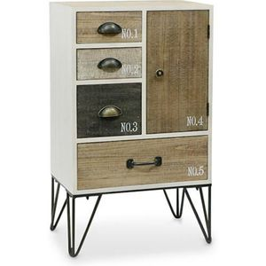 chiffonnier metal achat vente chiffonnier metal pas. Black Bedroom Furniture Sets. Home Design Ideas
