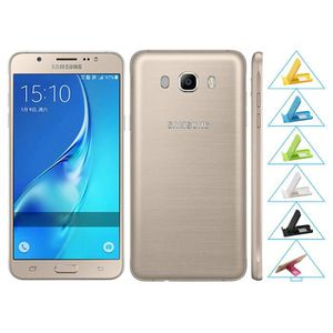 SMARTPHONE D'or Samsung Galaxy J5 (2016) J5108 16GB occasion