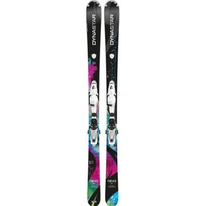 SKI Pack  skis Dynastar NEVA 84 FL avec fixations -  -