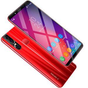 SMARTPHONE X27 Plus Smartphone 6,3 pouces écran HD réseau 4G