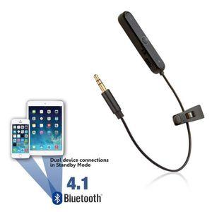 CASQUE - ÉCOUTEURS Adaptateur Bluetooth Reytid® pour Denon AH-NC800 A