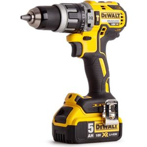 PERCEUSE DEWALT Perceuse-visseuse à percussion Brushless DC