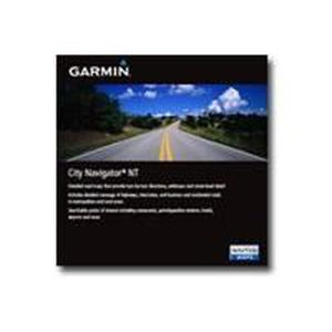 GPS AUTO Garmin City Navigator India Map microSD Card 010-1