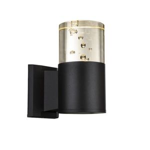 LAMPE DE JARDIN  GLOBO LIGHTING Applique extérieure en aluminium -