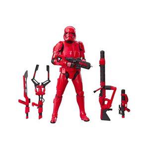 FIGURINE - PERSONNAGE Hasbro - Star Wars Black Series - Figurine Sith Tr