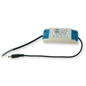 ALIMENTATION 20W transformateur LED pour les ampoules LED - cer