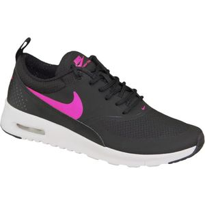 BASKET Nike Air Max Thea GS 814444-001 Femme Baskets ,