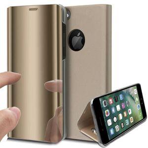 Coque iphone 5 avec rabat