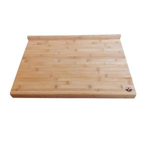 Support pour planche à découper jusqu/'à 6 COUPE planches Planche de Cuisine Planche Table NEUF