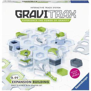 ASSEMBLAGE CONSTRUCTION GRAVITRAX set Extension Construction - Elargis ton