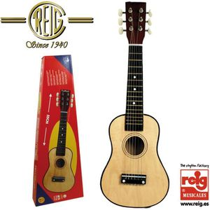 Mini guitare Ukul/él/é Instrument de musique /à 4 cordes Sysow Guitare pour enfant Cadeau pour tout-petit Jouet /éducatif