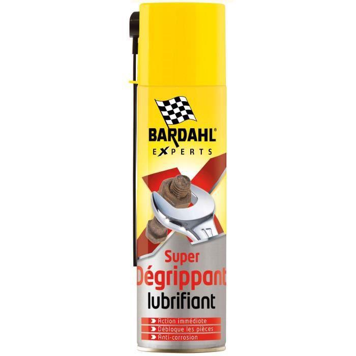 BARDAHL Super dégrippant lubrifiant