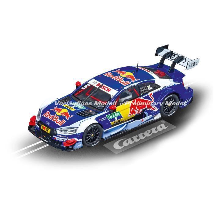 "Carrera DIGITAL 132 30860 Audi RS 5 DTM ""M. Ekström, No. 5"