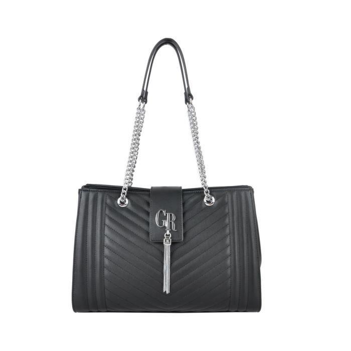 sacs portés épaule helko femme georges rech helko Noir