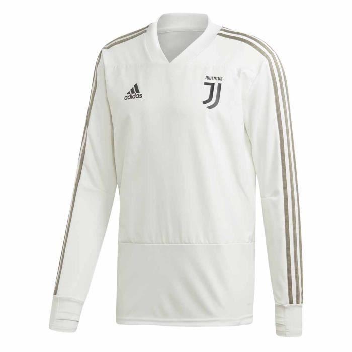 Maillot d'entraînement adidas Performance Training Top Juventus - DP3820