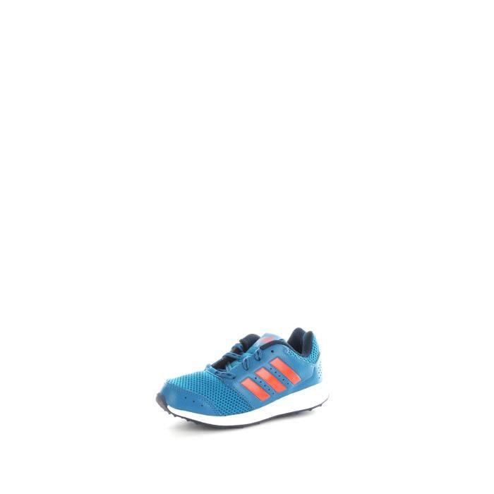 Adidas AQ3745 chaussures de tennis faible Enfant BLEU