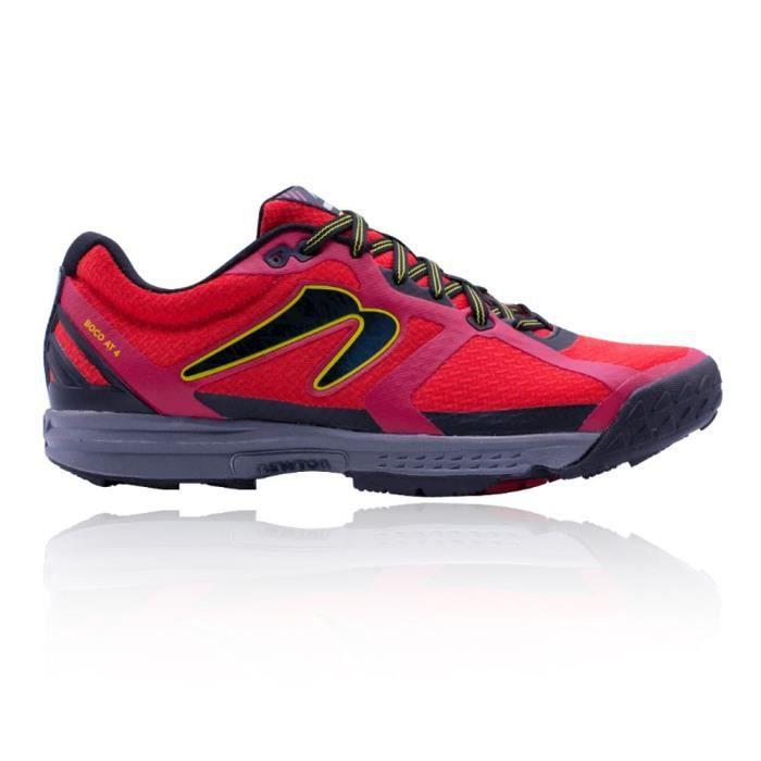 Newton Hommes Boco AT 4 Trail Chaussures De Course À Pied Basketss Sport