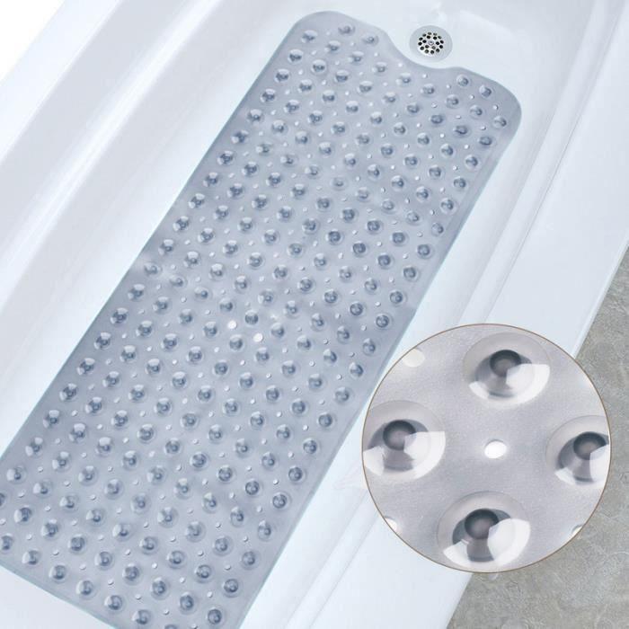 Caoutchouc Tapis Baignoire Volvo v40 fond de tiroir supérieur 2012-aujourd/'hui Cale baignoire