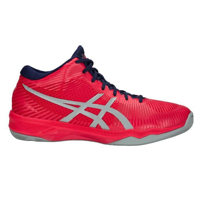 De Volley Prix Mt Volleyball Asics Elite Ff Chaussures Cher Pas 0ymN8nvwO