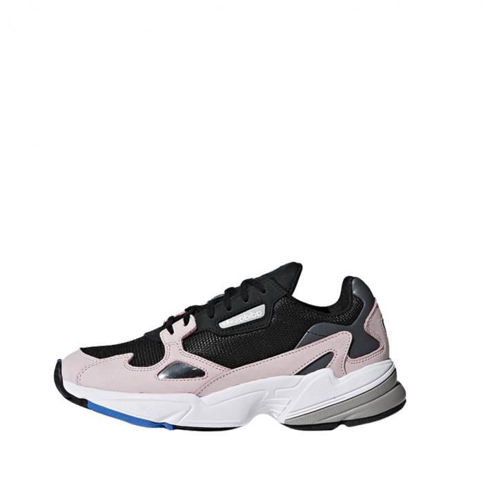 Baskets adidas Originals Falcon W Ref. B28126 Rose Achat