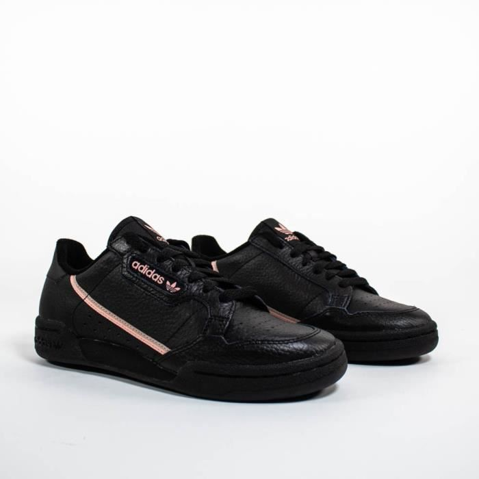 Basket - Adidas - CONTINENTAL 80