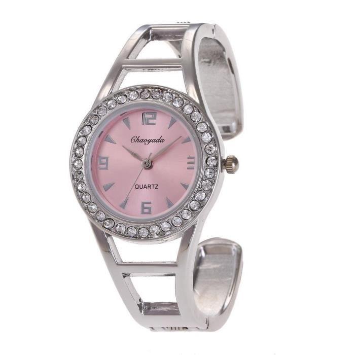 montres bracelet femme