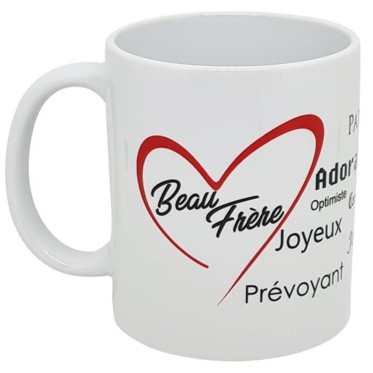 Anniversaire-Noël-Cadeau J/'AIME NICE Thé-Café-Mug-Cup