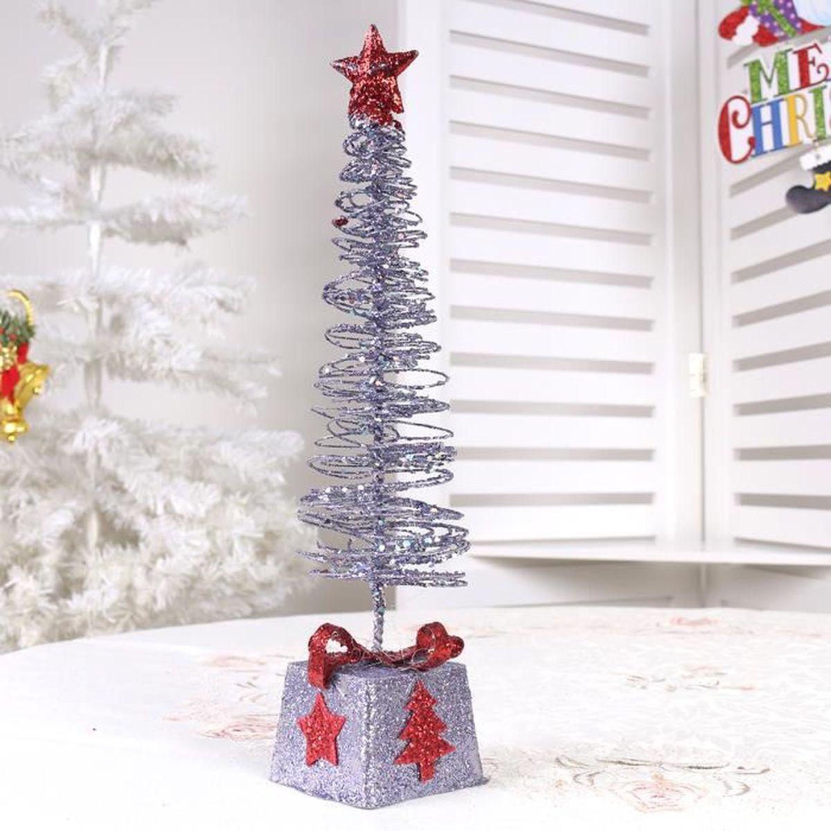 Noël-Ruban Argent Rennes coupe de longueurs 15 mm Bowtique de Noël