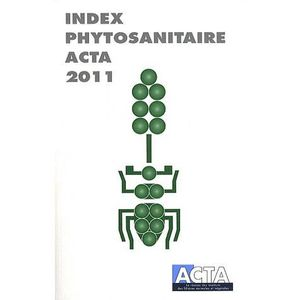 index phytosanitaire 2013 gratuit