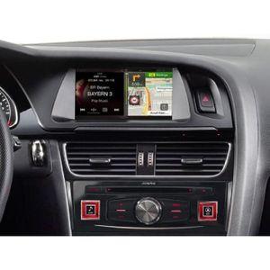 AUTORADIO X701D-A4 - Station Multimedia GPS Premium Alpine p