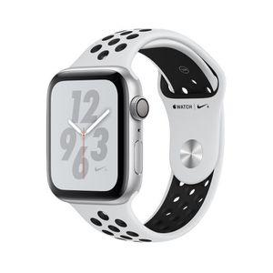 MONTRE CONNECTÉE APPLE Apple Watch Series 4 Nike+ Smartwatch - Poig