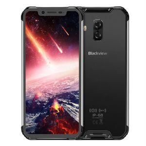 SMARTPHONE Blackview BV9600 Pro IP68 robuste Téléphone + 6GB
