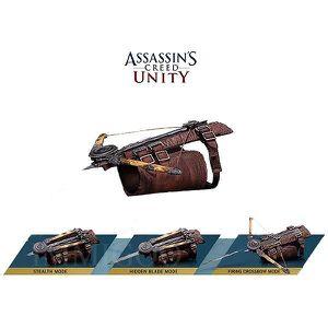 FIGURINE - PERSONNAGE Assassin's Creed 5 Flèche de Manche