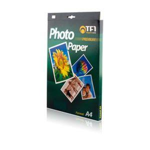 PAPIER PHOTO Papiers photos Brillants - 120g m2 - A4 (21x29,7 c