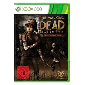JEU XBOX 360 THE WALKING DEAD - SEASON 2 [IMPORT ALLEMAND] […