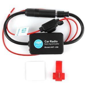 CÂBLE D'ACCÉLÉRATEUR Amplificateur Ampli d'antenne Autoradio Radio FM A