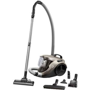 ASPIRATEUR TRAINEAU Aspirateur sans sac ROWENTA Compact Power Cyclonic