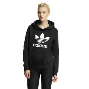 Sweat Adidas originals femme - Cdiscount Prêt-à-Porter