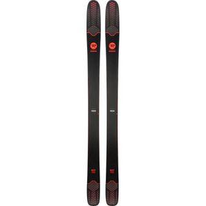 SKI Ski Rossignol Sky 7 Hd Noir Femme (ski Nu, Sans Fi