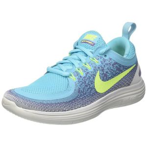 best sneakers 3aa69 85ab4 PANTALON Nike Women s Free Run Distance 2 Training Shoes 3C