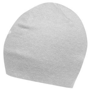Puma Big Cat Bonnet Enfant Grisblanc Achat Vente bonnet
