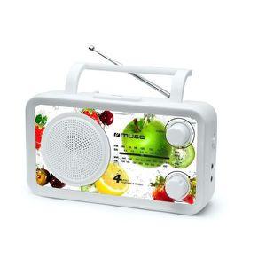 RADIO CD CASSETTE Radio MUSE M-05 VF