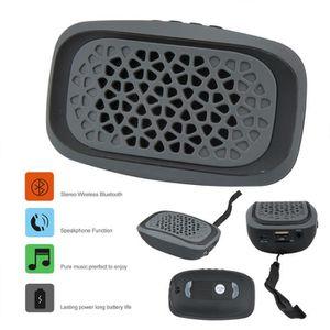 ENCEINTE NOMADE Portable Bluetooth 3.0 haut-parleur stéréo sans fi