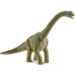 FIGURINE - PERSONNAGE Schleich Figurine 14581 - Dinosaure - Brachiosaure