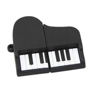 CLÉ USB Disque Piano U USB Lecteur de mémoire Flash de 2 G