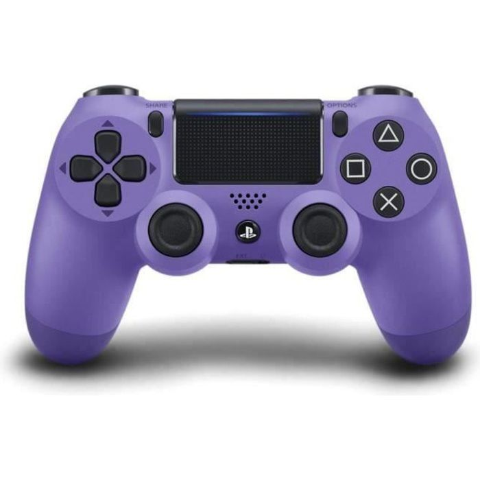 MANETTE JEUX VIDÉO Manette PS4 Dual Shock 4 Electric Purple