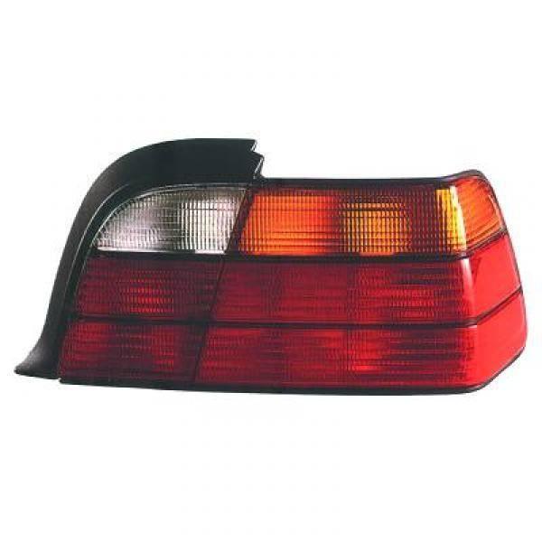 Feu arrière ARRIERE DROIT pour BMW Série 3 Coupe-Cabrio (E36) 90-99/Série 3 Lim-Tour-Comp (E36) 90-99