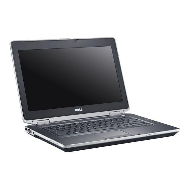 Dell Latitude E6430 - 14- - Core i7 3520M