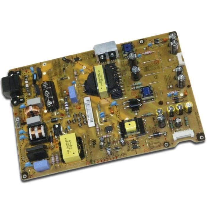 Carte d'alimentation (530) - Télévision - LG (15140)