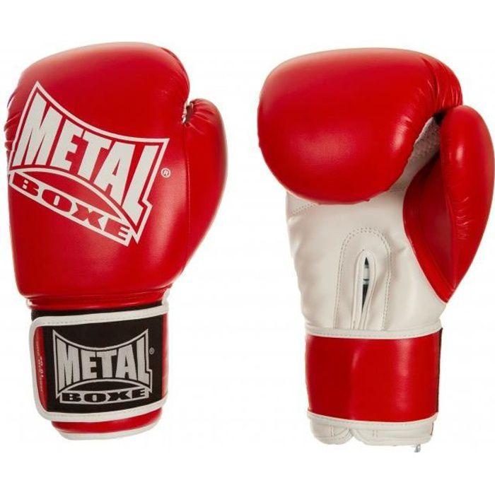 Gant de boxe entrainement MB200 Métal Boxe